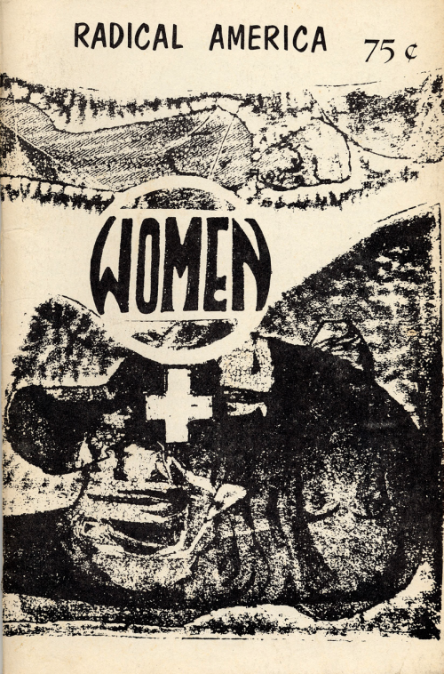 Radical America Women Issue